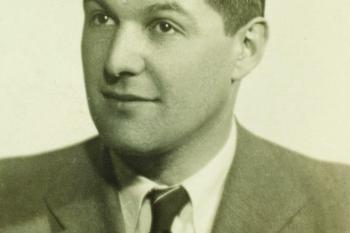 Richard Hirsch