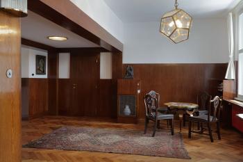 Apartmán Richarda Hirsche