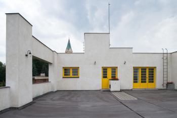 Müllerova vila